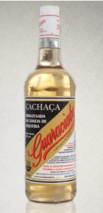 Cachaça Guaraciaba