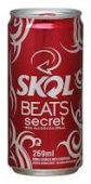 Skol Beats Secret Lata