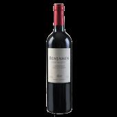 Vinho Argentino Benjamin Nieto Cabernet Salvignon