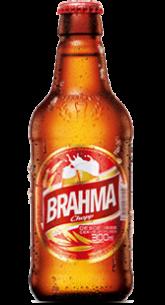 Brahma 300 ml
