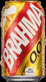 Brahma Zero Álcool Lata