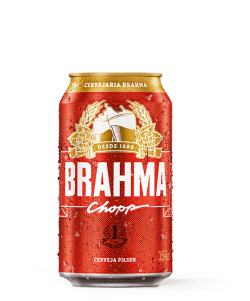 Brahma Lata 350 ml