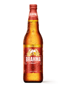 Brahma 600 ml