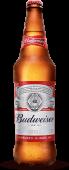 Budweiser 550 ml