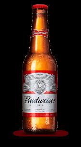 Budweiser 600 ml