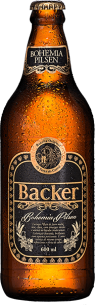 Backer Bohemia Pilsen
