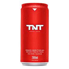 Energético TNT