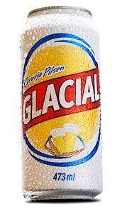 Glacial Latão