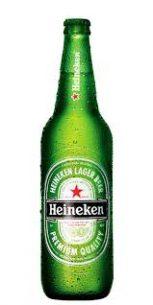 Heineken 600 ml