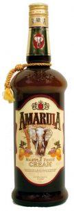 Licor Amarula