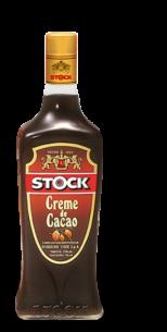 Licor Stock Cacau