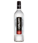 Vodka Orloff