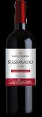 Vinho Chileno Santa Carolina Rsdo. Cab. Sauvig.