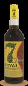 Bebida Composta 7 Ervas