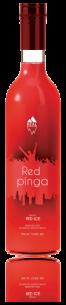 Red Pinga Ice Real 750 ml