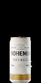 Bohemia Puro Malte Lata