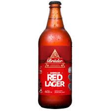 Bruder Red Lager