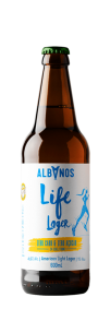 Albanos Life Lager