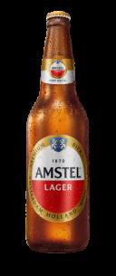 Amstel Puro Malte 600 ml