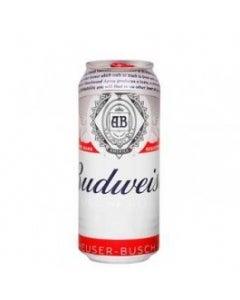 Budweiser Latão
