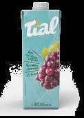 Néctar Tial Uva 01 Litro