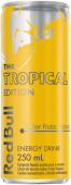 Energético Red Bull Tropical