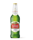 Stella Artois 550 ml