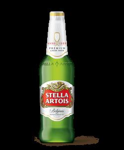 Stella Artois 550 ml